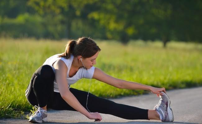 4 ejercicios que te ayudarán a fortalecer las rodillas