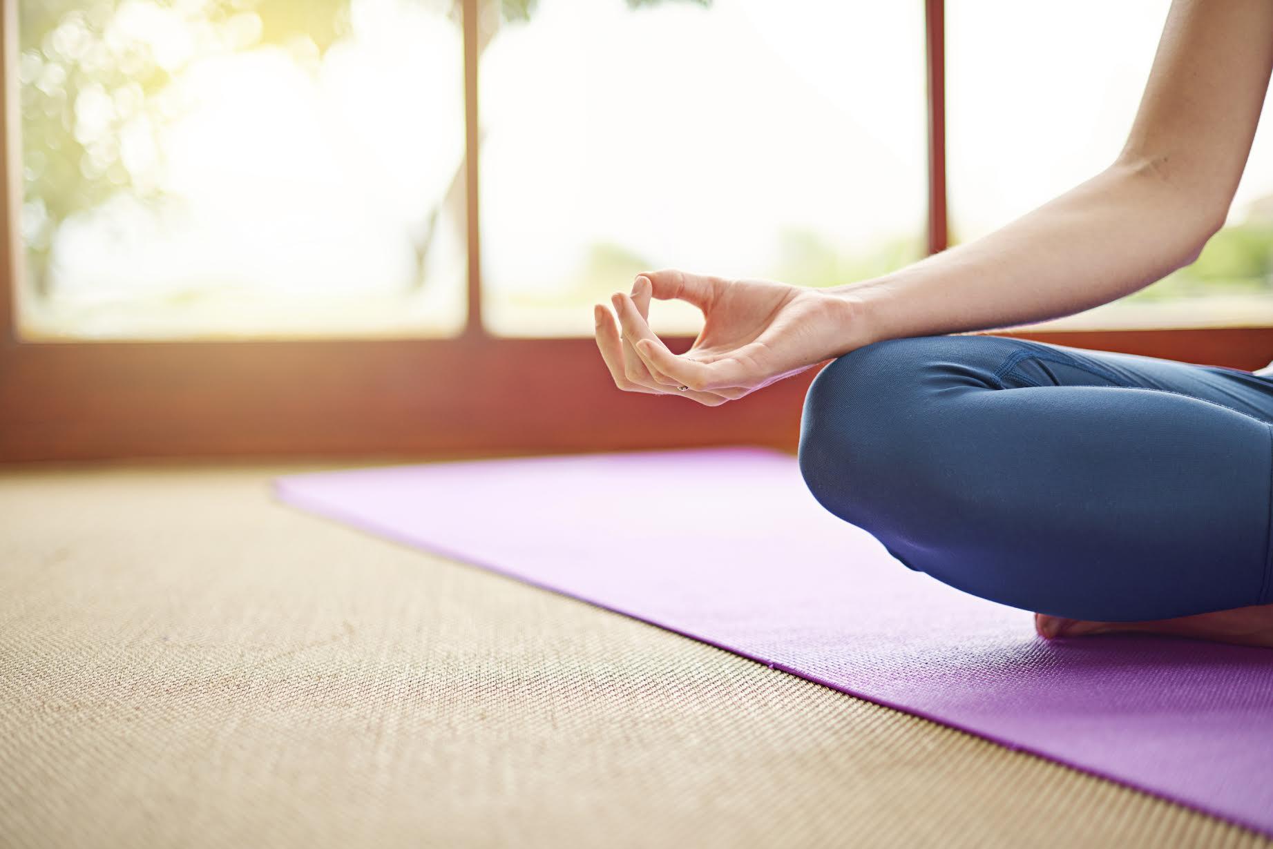 El ejercicio de la mente que nos ayuda a estar en forma y disminuir la ansiedad