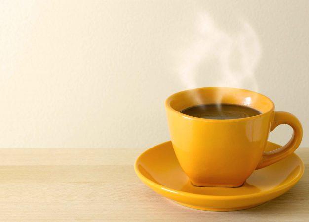 Cafeína, ¿buena o mala?