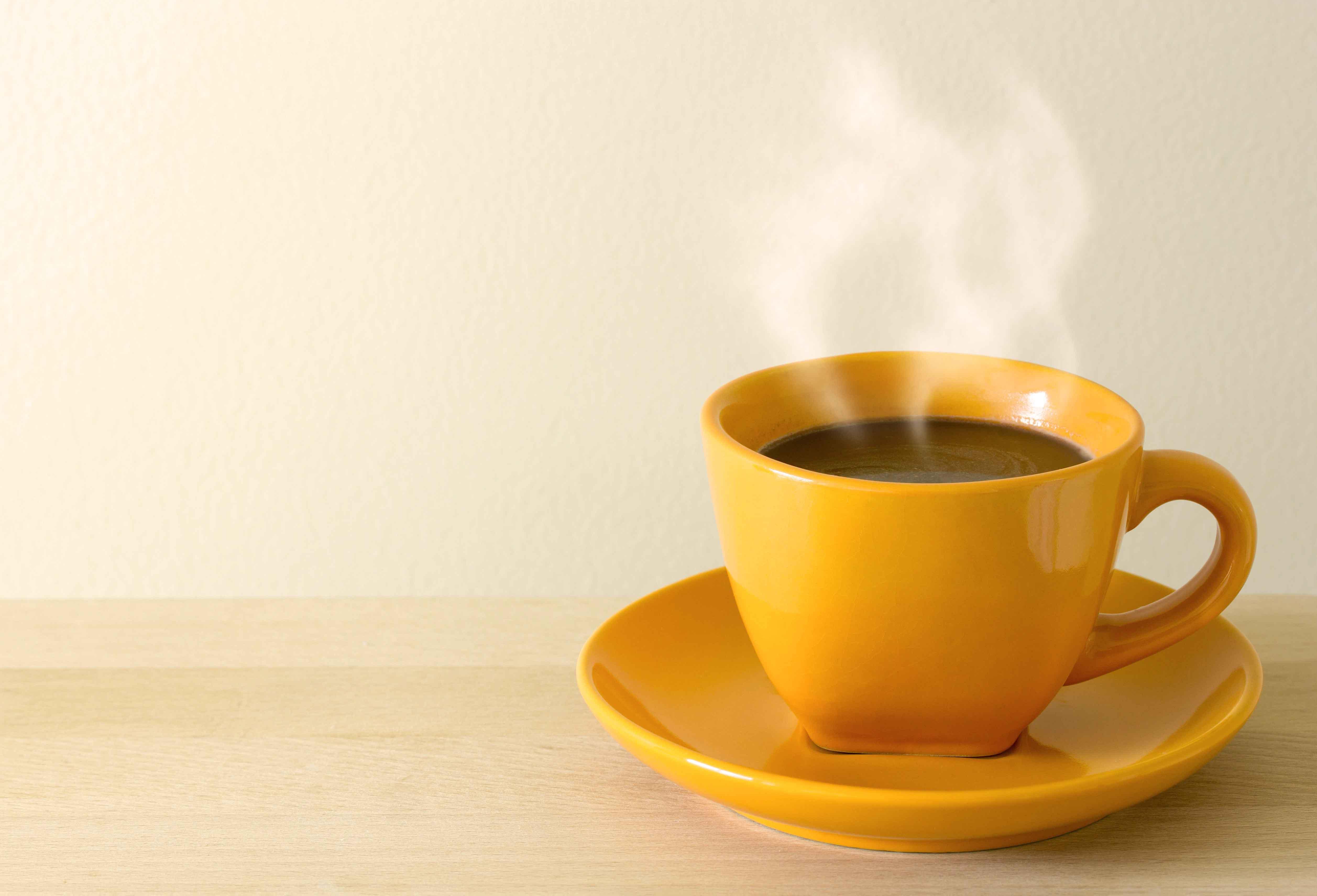 ¿Qué tanto ayuda la cafeína para hacer ejercicio?