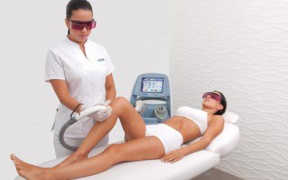 Todo lo que debe saber sobre la depilación láser