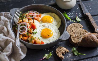 El huevo sube el colesterol ¿Mito o realidad?