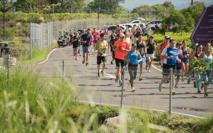 Nike realizará un entrenamiento gratuito en Costa Rica