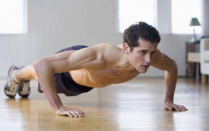 Cómo hacer los ejercicios abdominales para lograr una panza plana
