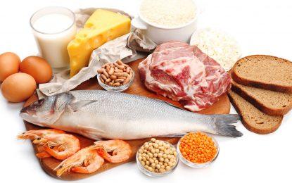 5 señales que indican que no estás consumiendo suficientes proteínas