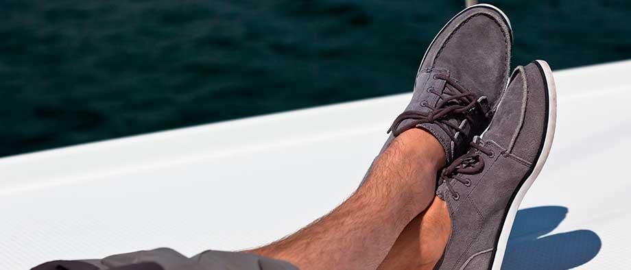 Cómo puede afectar a la salud de tus pies el hábito de no llevar calcetines
