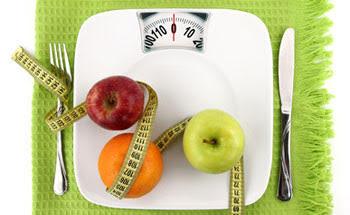 Siéntase satisfecho con menos calorías