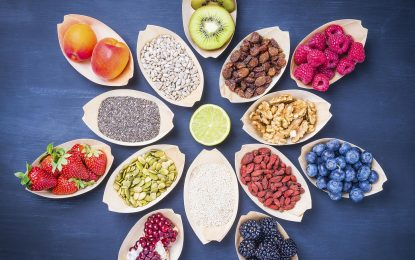 Las 5 dietas de los famosos que hay que evitar en 2018