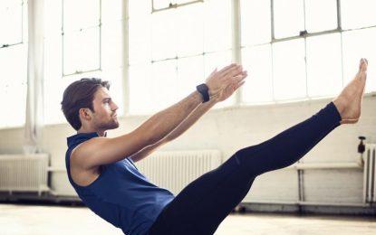 4 ejercicios que queman más calorías que salir a correr