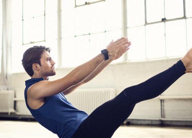 Las ventajas de practicar pilates, un sistema de entrenamiento completo