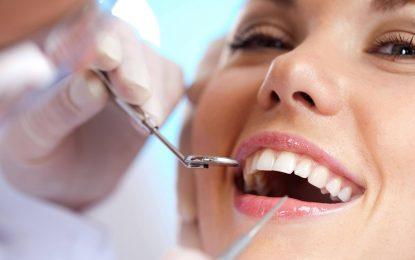 5 consejos que favorecen la estética dental durante la época festiva
