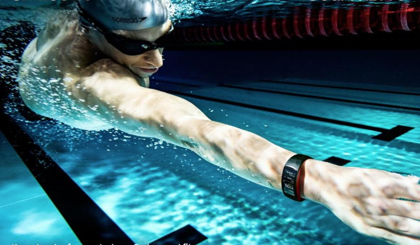 ¿Te gusta nadar? Estos son los beneficios que tiene este deporte para tu salud