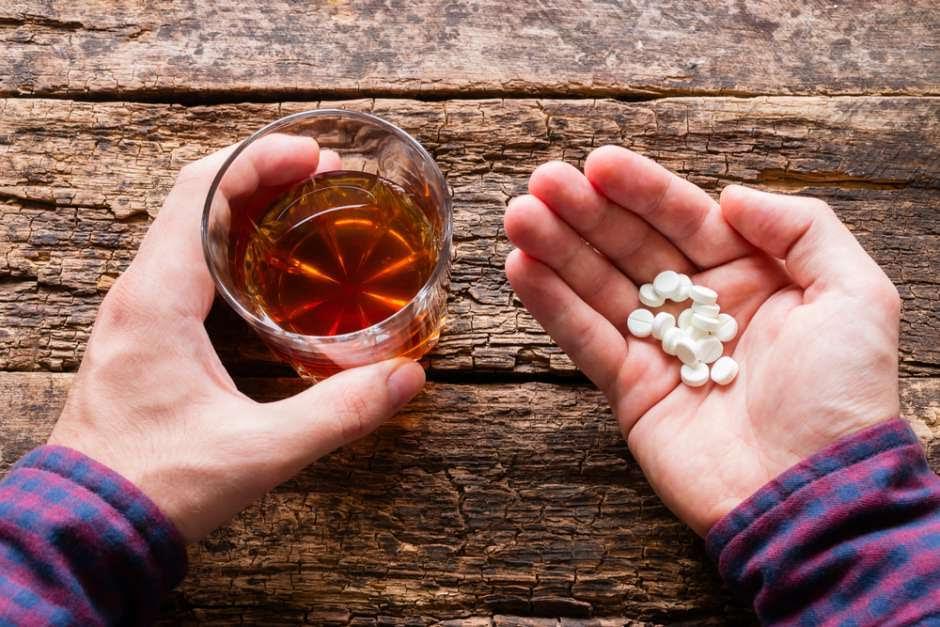 Cómo hacer un buen uso de medicamentos durante fiestas decembrinas