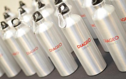 Nueva Plataforma Global de Diageo promueve el  consumo de alcohol responsable