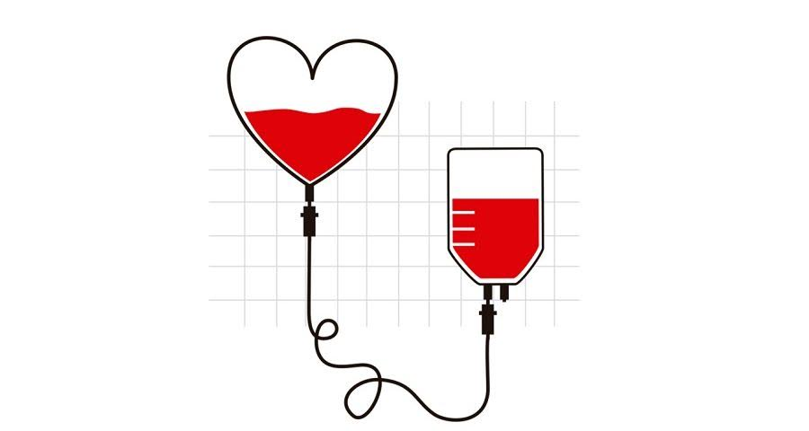 Salve vidas: Acérquese a donar sangre este miércoles