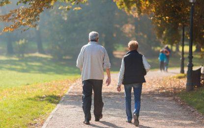Hacer ejercicio mejora la memoria y el pensamiento