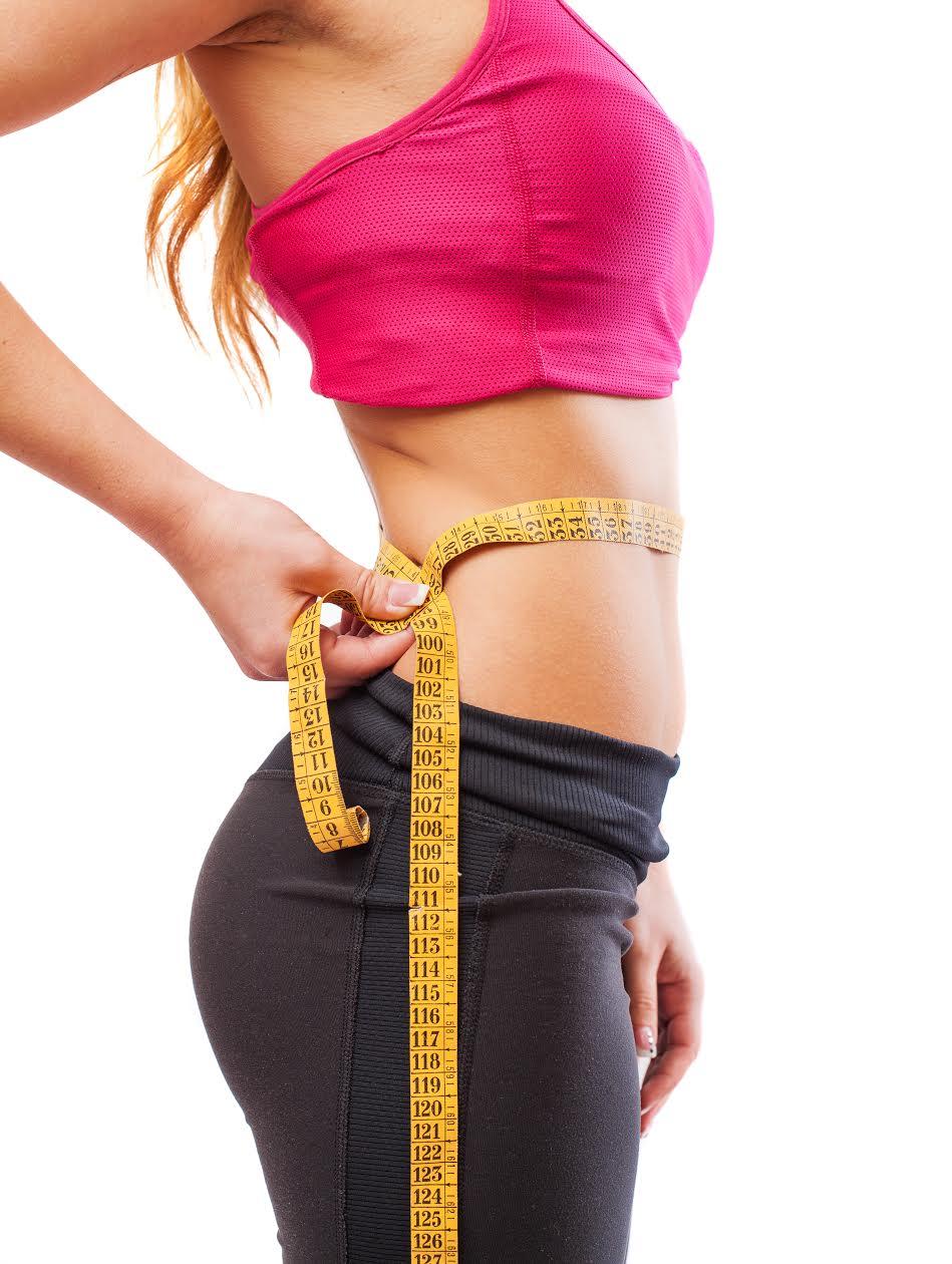 ¿Cómo recuperar tu peso ideal después de vacaciones?
