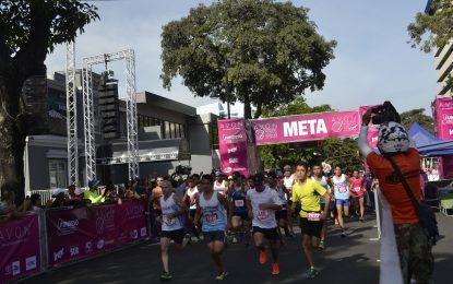 Todo listo para Cruzada Mundial Avon contra el Cáncer de Mama en Costa Rica