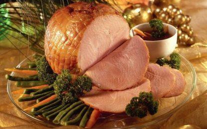 ¿Es sano el consumo de cerdo?