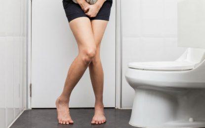 ¿Qué le ocurre a tu cuerpo si pasas 20 días sin ir al baño?