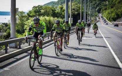 Primera edición de Maratón ciclística más grande del mundo llega a Costa Rica