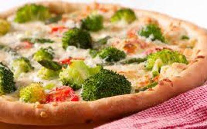 ¿Es buena para tu salud la comida rápida vegetariana?