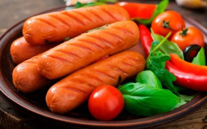 Tocino, las salchichas y el salami ¿Carnes cancerígenas?