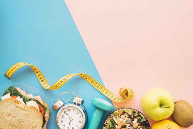 Entre lo saludable antojadizo y lo indulgente irresistible