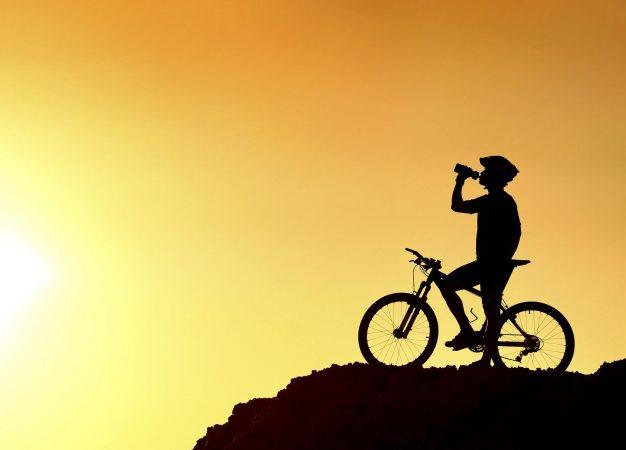 Los beneficios de la bici, una alternativa saludable y ecológica