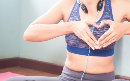 6 signos que pueden decirte que tu corazón no está bien