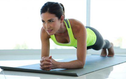 2 consejos para ayudarte a incluir una sesión de ejercicios en tu día