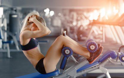 Qué tipo de ejercicios abdominales son más efectivos y cuáles deberías evitar