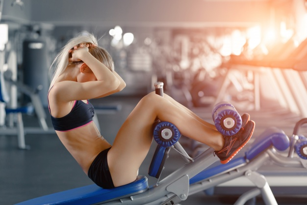 ¿A dónde va la grasa que «quemas» cuando haces ejercicio?