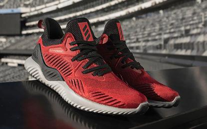 Adidas lanza la nueva generación de Alphabounce Beyond