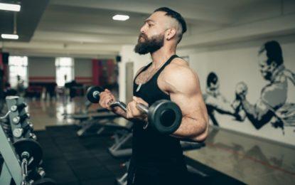 Tacfit, la nueva rutina para guerreros del fitness