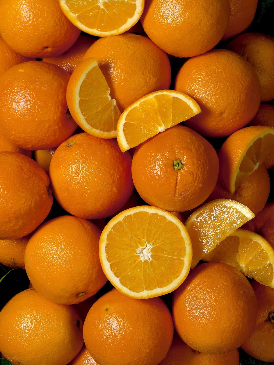 ¡A comer frutas! Estos son sus usos y beneficios