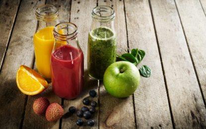 El efecto de bebidas con edulcorantes ¿Buenas o malas para salud?