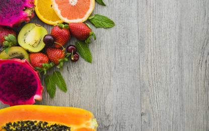 La exótica fruta que podría convertirse en la mejor arma contra la obesidad