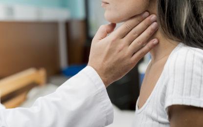 ¿Cómo tratar los trastornos tiroideos?