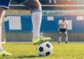 No sufra una lesión jugando fútbol, siga los consejos