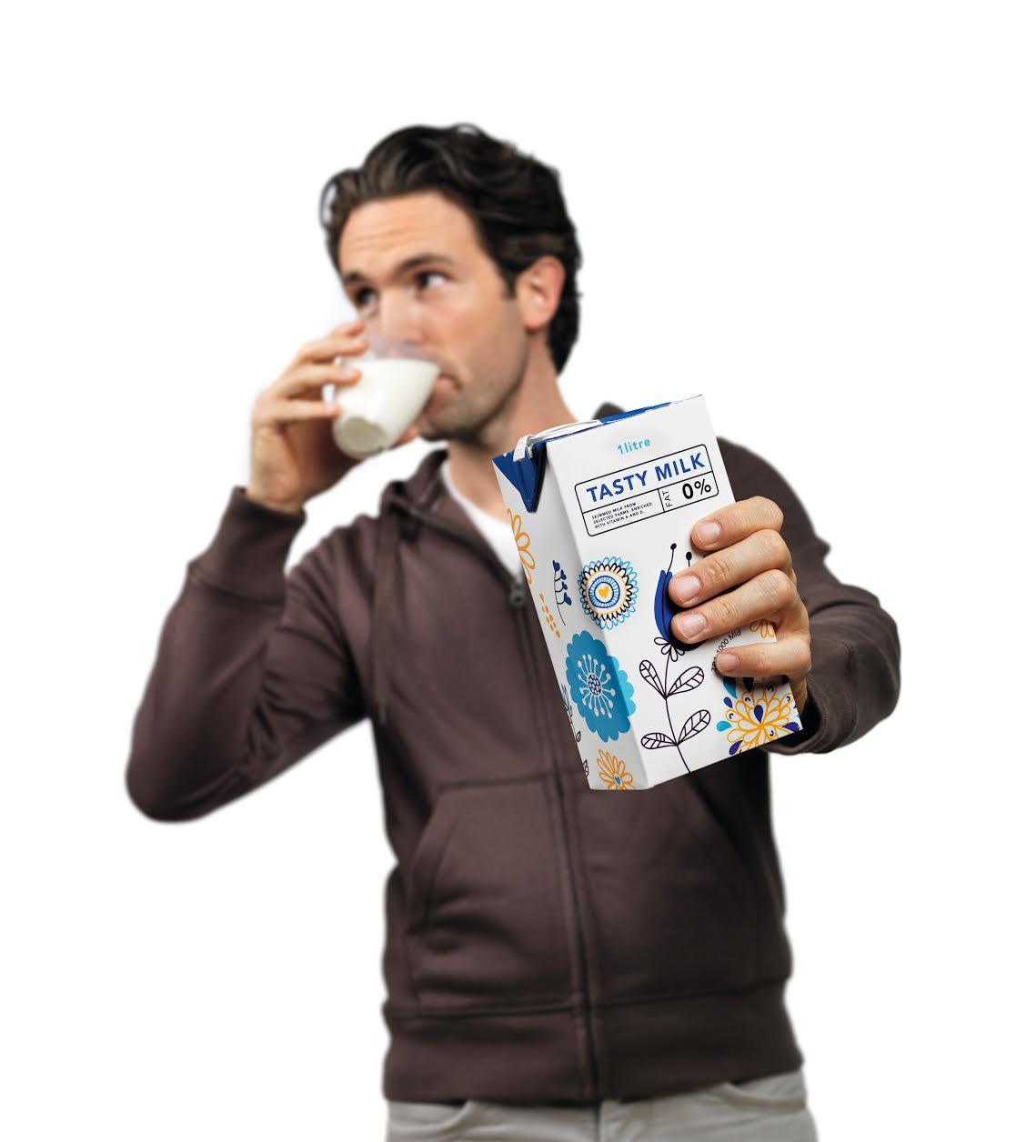 7 beneficios de la leche