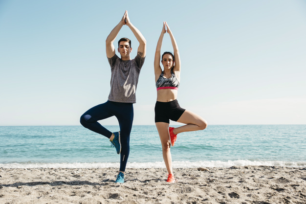 5 efectivos ejercicios de respiración que te ayudarán a quemar la grasa abdominal