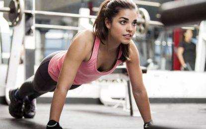 ¿Por qué un 40% de las mujeres deportistas de alto nivel abandonan el ejercicio?