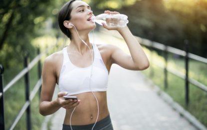 3 efectos que quizás no conocías del calor en tu cuerpo