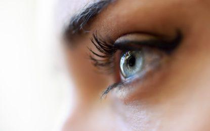 La grave enfermedad que inicia con resequedad en los ojos