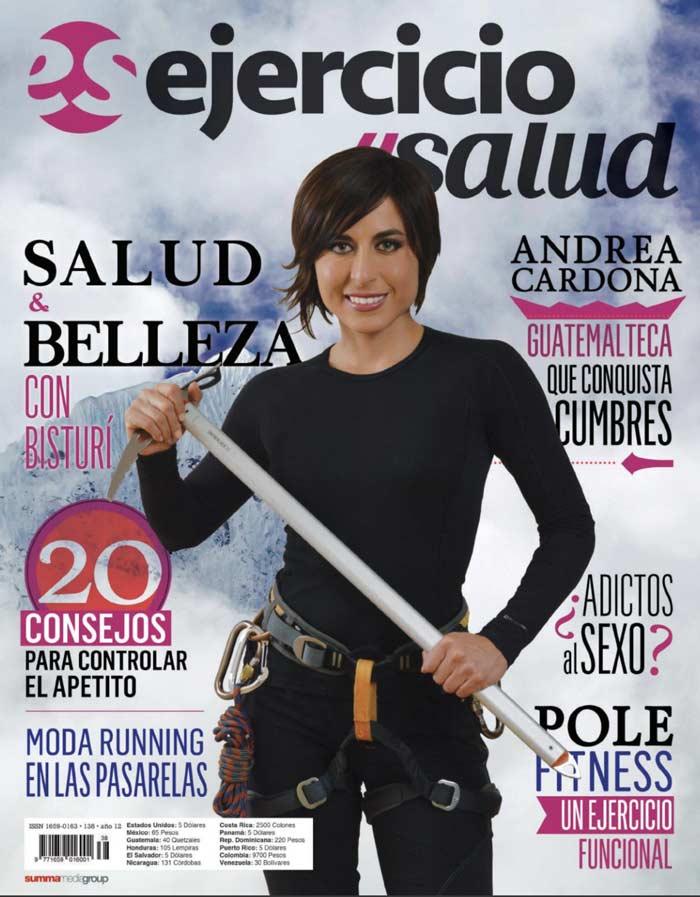 Revista Ejercicio y Salud – Edición 138