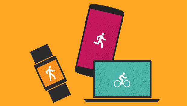Google Fit promete cuidar tu salud