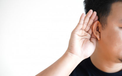 Qué es la sordera súbita y por qué hay que tener cuidado con los resfriados