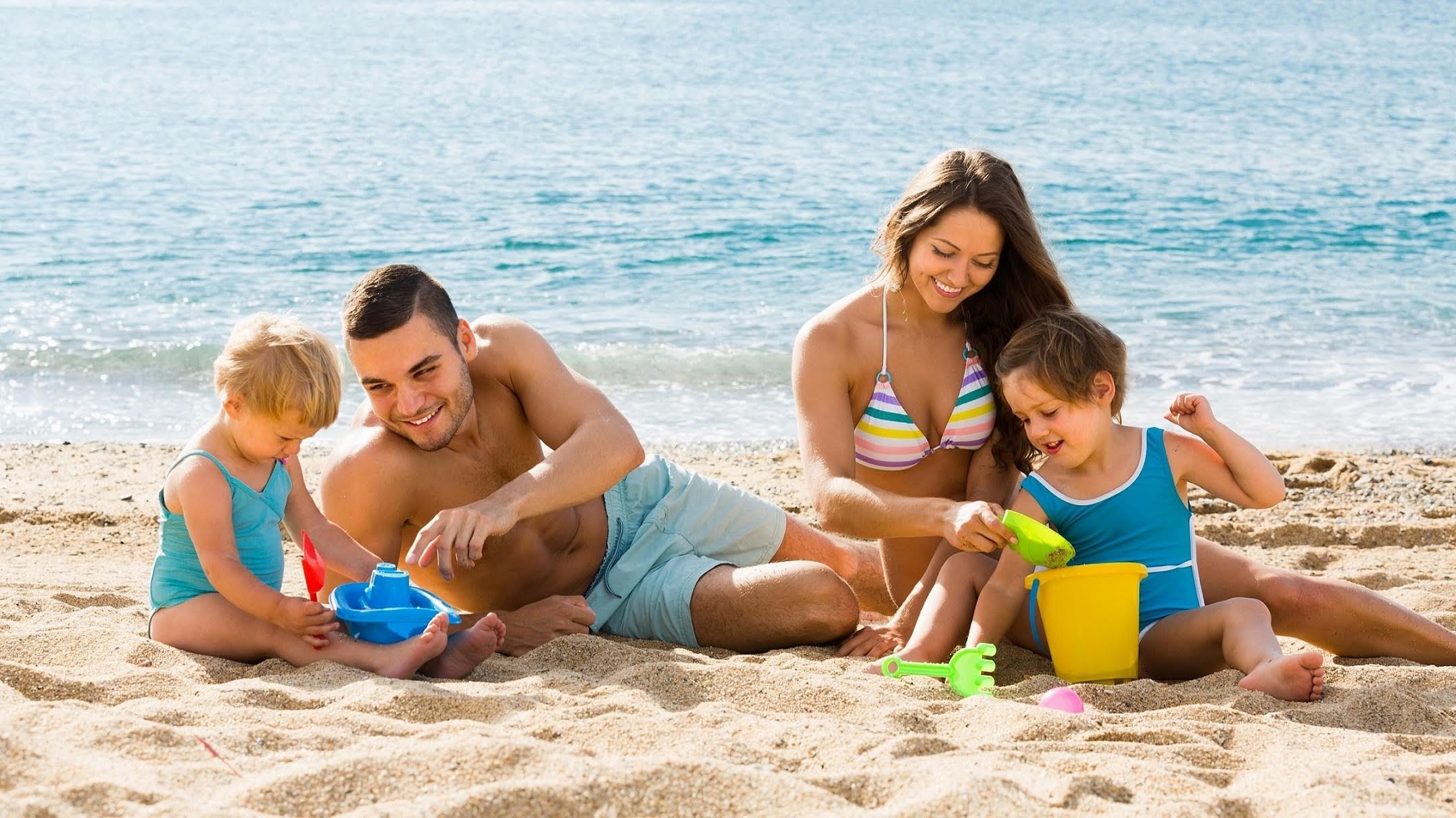 ¿Cómo recuperar la piel después de exponerla al sol?