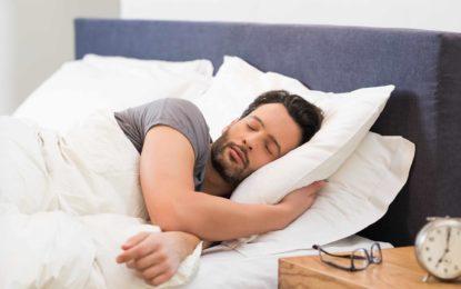 ¿Practicas una buena higiene del sueño?